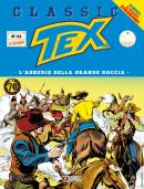 L'assedio della Grande Roccia - Tex Classic 44 cover