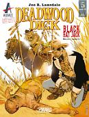 Black Hat Jack - Deadwood Dick 05 cover