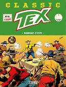 Dodge City - Tex Classic 45 cover