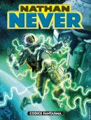 Codice fantasma - Nathan Never 331 cover