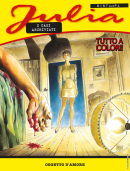 Oggetto d'amore - Julia Ristampa 02 cover