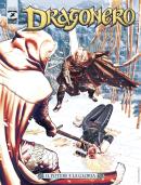 Il potere e la gloria - Dragonero 68 cover