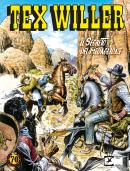 Il segreto del medaglione - Tex Willer 03 cover