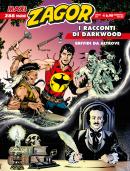 Maxi Zagor n°35 cover
