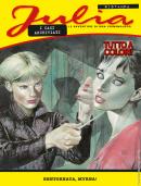 Bentornata, Myrna! - Julia Ristampa 04 cover