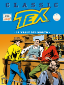 La valle del morto - Tex Classic 53 cover