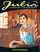 Tutti colpevoli - Julia 247 cover