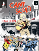 Time after time - Cani Sciolti 06 cover