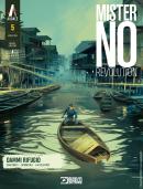 Dammi rifugio - Mister No Revolution 05 cover