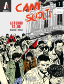 Autunno Caldo - Cani Sciolti 07 cover