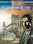 Il Commissario Ricciardi Magazine 2019 cover