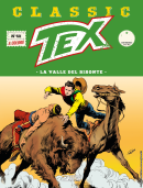 La valle del bisonte - Tex Classic 60 cover
