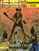 Kentucky River - Speciale Le Storie 06 cover