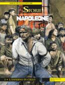 L'inferno in cielo - Le Storie 83 - Napoleone 03 cover