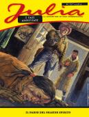 Il paese del Grande Spirito - Julia Ristampa 10 cover