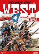 Alamo - Storia del West 05 cover