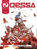 La scelta di Goraz - Odessa 05 cover