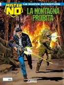 La montagna proibita - Mister No Le Nuove Avventure 04 cover