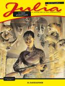 Il cacciatore - Julia ristampa 12 cover