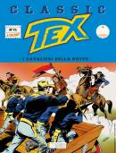I cavalieri della notte - Tex Classic 71 cover