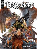I ribelli dell'Erondàr - Dragonero Ribelli cover