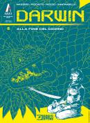 Alla fine del giorno - Darwin 06 cover