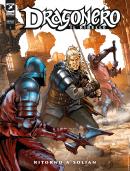 Ritorno a Solian - Dragonero Il Ribelle 02 cover