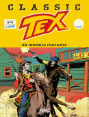 Un ignobile furfante - Tex Classic 73 cover