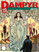 Roxana - Dampyr 238 cover