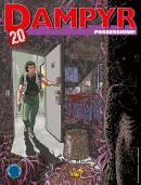 Possessione! - Dampyr 240 cover