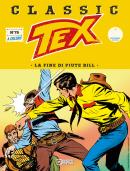 La fine di Piute Bill - Tex Classic 79 cover