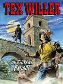 Un giovane bandito - Tex Willer 17 cover