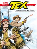 Caccia a Tiger Jack - Maxi Tex 26 cover