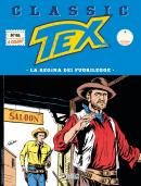 La regina dei fuorilegge - Tex Classic 86 cover