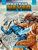 Yari Kiran - Nathan Never Deep Space 01 cover
