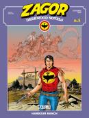 Harbour Ranch - Zagor Darkwood Novels 05 cover