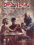 La grande consolazione - Speciale Dylan Dog 34 cover