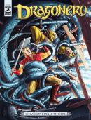L'invasione delle tenebre - Dragonero 73 cover