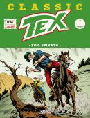 Filo spinato - Tex Classic 96 cover