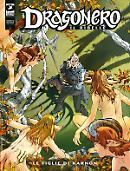 Le figlie di Karnon - Dragonero Il Ribelle 13 cover