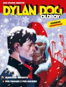 Dylan Dog Oldboy 4 cover