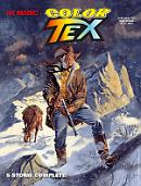 La Casa del Giudice e altre storie - Color Tex 18 cover