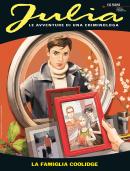 La famiglia Coolidge - Julia 267 cover