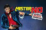 Le prime 12 copertine di Mister No!