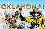 Oklahoma! galoppa in libreria!