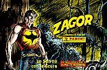 L'album delle figurine di Zagor!