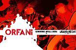 Orfani: le origini, la prima uscita!