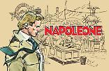 Napoleone in libreria!