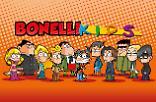 Bonelli Kids: le strisce di presentazione!