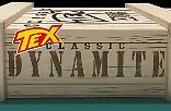 Tex Dynamite: tutti i dettagli!